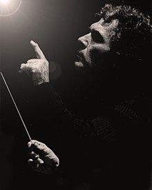 Robert Mandell (conductor) Wiki,Biography, Net Worth