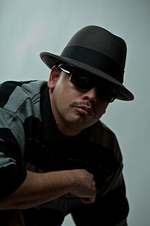 Serio (rapper) Wiki,Biography, Net Worth