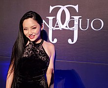 Tina Guo Wiki,Biography, Net Worth