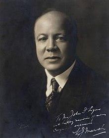 William John Marsh Wiki,Biography, Net Worth