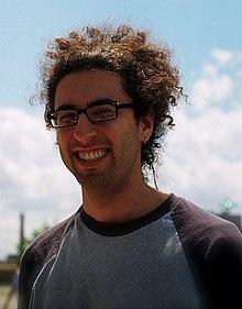 Zach Sherwin Wiki,Biography, Net Worth