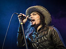 Adam Ant Wiki,Biography, Net Worth