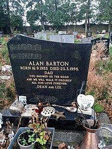 Alan Barton Wiki,Biography, Net Worth