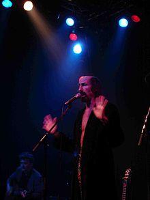 Arthur Brown (musician) Wiki,Biography, Net Worth