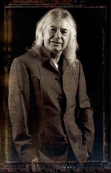 Bob Catley Wiki,Biography, Net Worth