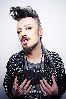 Boy George Wiki,Biography, Net Worth