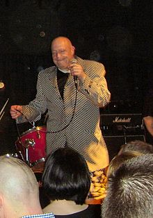 Buster Bloodvessel Wiki,Biography, Net Worth