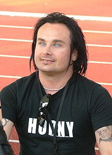 Dani Filth Wiki,Biography, Net Worth