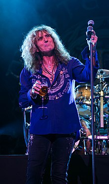 David Coverdale Wiki,Biography, Net Worth