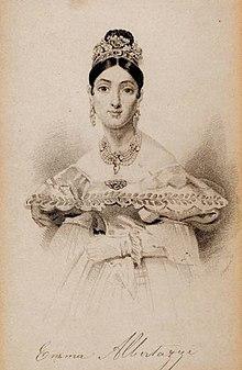 Emma Albertazzi Wiki,Biography, Net Worth