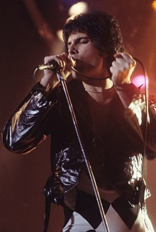 Freddie Mercury Wiki,Biography, Net Worth