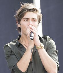 George Shelley (singer) Wiki,Biography, Net Worth