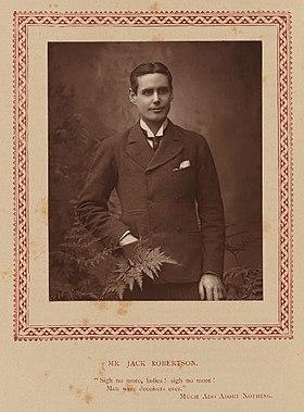 J. G. Robertson Wiki,Biography, Net Worth