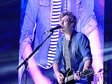 James Bourne Wiki,Biography, Net Worth