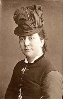 Janet Monach Patey Wiki,Biography, Net Worth
