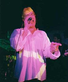 John Lawton (musician) Wiki,Biography, Net Worth