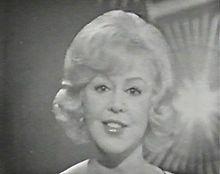 Kathy Kirby Wiki,Biography, Net Worth