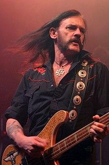 Lemmy Wiki,Biography, Net Worth