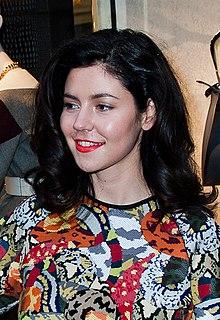 Marina Diamandis Wiki,Biography, Net Worth