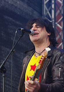 Mark Burgess (musician) Wiki,Biography, Net Worth