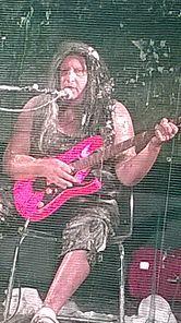 Richard Benson (musician) Wiki,Biography, Net Worth