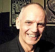 Richard James Burgess Wiki,Biography, Net Worth
