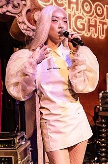 Rina Sawayama Wiki,Biography, Net Worth