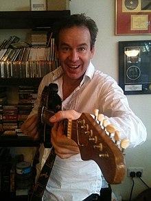 Steve Abbott (musician) Wiki,Biography, Net Worth
