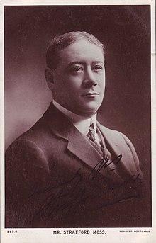 Strafford Moss Wiki,Biography, Net Worth