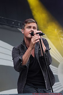 Tom Chaplin Wiki,Biography, Net Worth