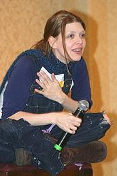 Amber Benson Wiki,Biography, Net Worth