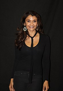 Anjali Bhimani Wiki,Biography, Net Worth