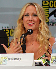 Anna Camp Wiki,Biography, Net Worth
