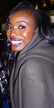 Anna Diop Wiki,Biography, Net Worth