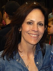 Annabeth Gish Wiki,Biography, Net Worth