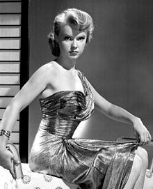 Anne Francis Wiki,Biography, Net Worth