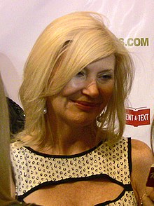 Beth Broderick Wiki,Biography, Net Worth