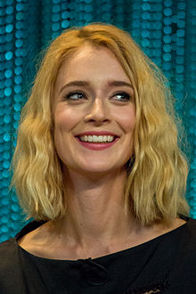 Caitlin FitzGerald Wiki,Biography, Net Worth