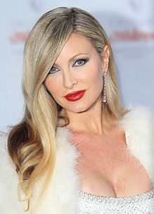 Caprice Bourret Wiki,Biography, Net Worth