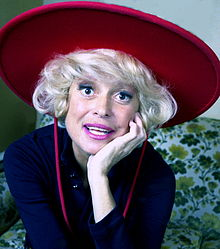 Carol Channing Wiki,Biography, Net Worth