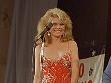 Cathy Lee Crosby Wiki,Biography, Net Worth