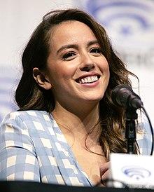 Chloe Bennet Wiki,Biography, Net Worth