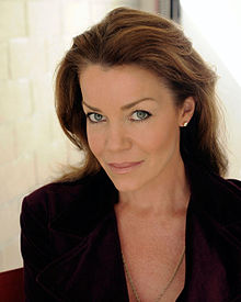 Claudia Christian Wiki,Biography, Net Worth