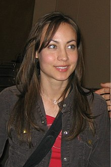 Courtney Ford Wiki,Biography, Net Worth