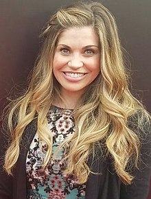 Danielle Fishel Wiki,Biography, Net Worth