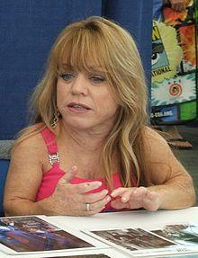 Debbie Lee Carrington Wiki,Biography, Net Worth