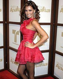 Elizabeth Gutiérrez Wiki,Biography, Net Worth