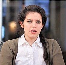 Emily Axford Wiki,Biography, Net Worth