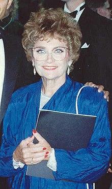Estelle Getty Wiki,Biography, Net Worth