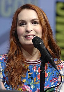 Felicia Day Wiki,Biography, Net Worth